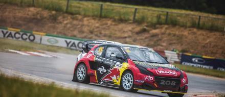Veedol  / LB Racing Rallycross 2021