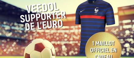 EURO 2021 - JEU CONCOURS : à vos pronostics