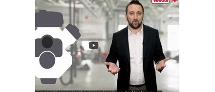 Nouvelle vidéo Les Tutos de l'expert - L'huile moteur Sintron C2C3 5W-30